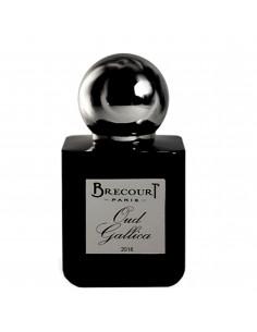 Brecourt Ambre Noir EDP 100ml женский аромат