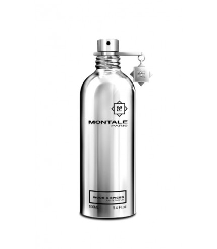 Montale Wood & Spices EDP