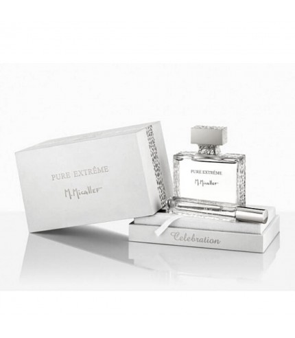 M. Micallef Pure Extreme EDP set...