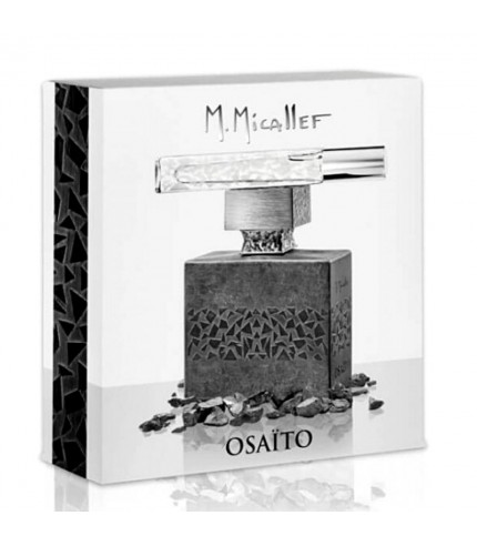 M. Micallef Osaito EDP set 100ml + 10ml