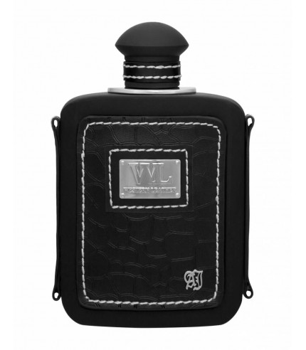 Alexandre J Western Leather black...